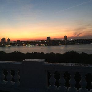 194-riverside-drive-sunset